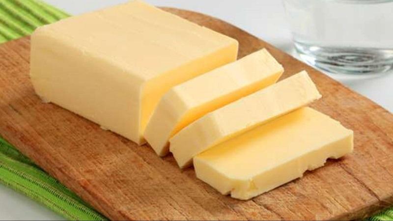 Grass Fed Butter