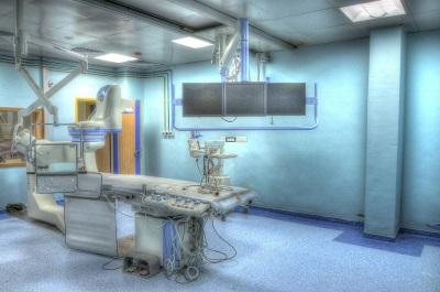 Operation Theatre