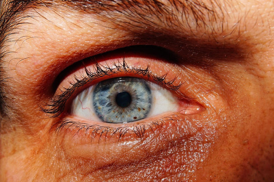 sjogrens syndrome clinical trials dry eye