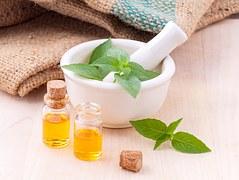 distillation essential oil