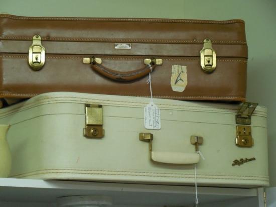 suitcases diabetic patient study