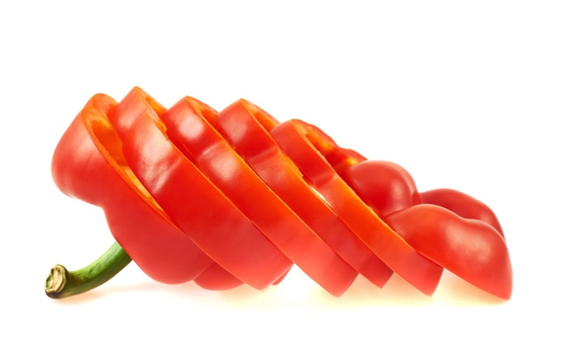Red Pepper Featured