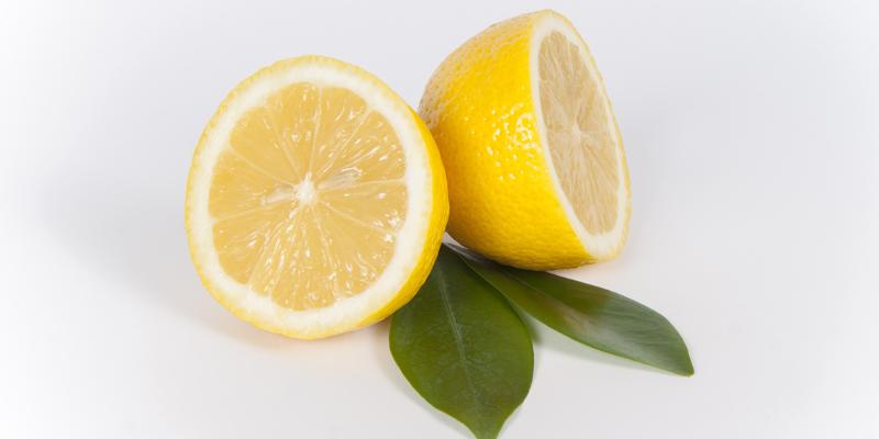 Lemon Featured