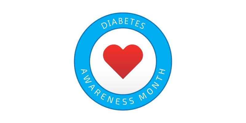 Diabetes Awareness Month Featured